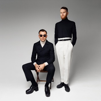 Hurts, Electric Pop Duo